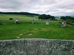 Aberdeen-Stone-Circle